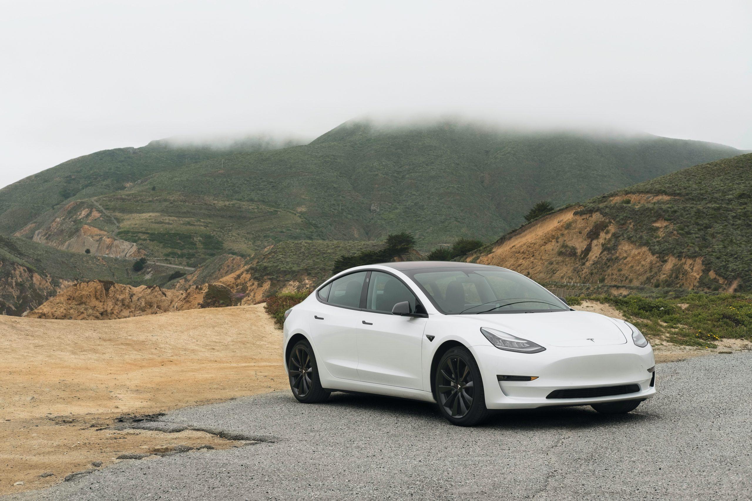 Sind Elektroautos steuerlich begünstigt?
